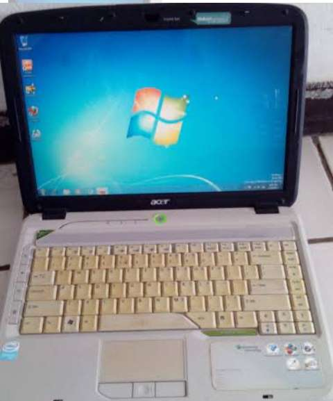 DRIVERS: ACER ASPIRE 4310 TOUCHPAD